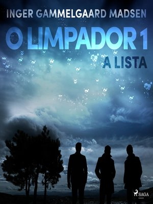 cover image of O limpador 1