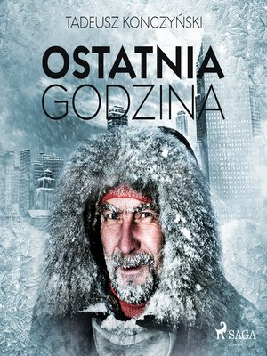 cover image of Ostatnia godzina