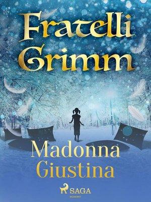 cover image of Madonna Giustina