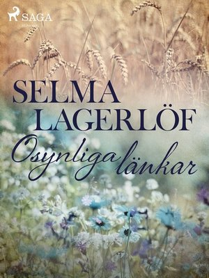 cover image of Osynliga Länkar