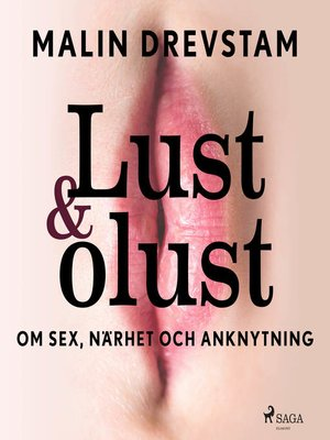 cover image of Lust & olust