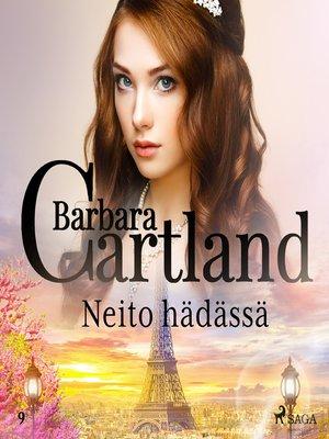 cover image of Neito hädässä