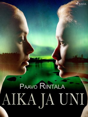 cover image of Aika ja uni