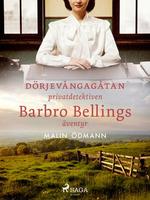 cover image of Dörjevångagåtan