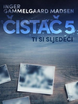 cover image of Čistač 5