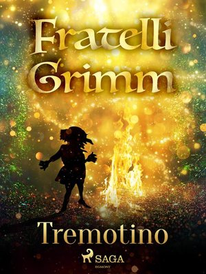 cover image of Tremotino
