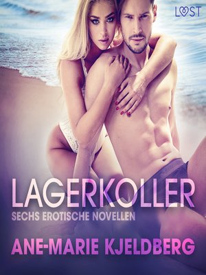 cover image of Lagerkoller