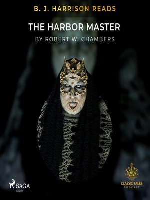 cover image of B. J. Harrison Reads the Harbor Master