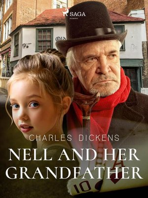 cover image of Nell and Her Grandfather