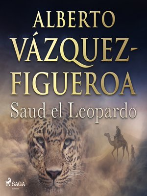 cover image of Saud el Leopardo