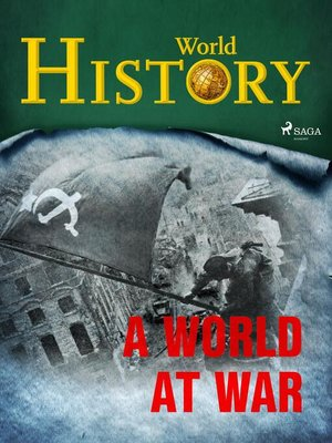 cover image of A World at War