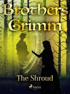 cover image of The Shroud