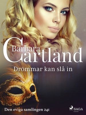 cover image of Drömmar kan slå in
