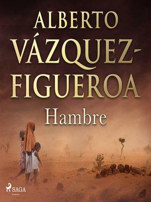 cover image of Hambre
