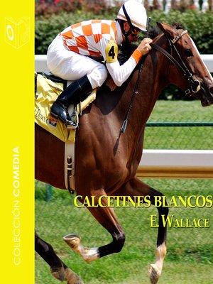 cover image of Calcetines Blancos--Dramatizado