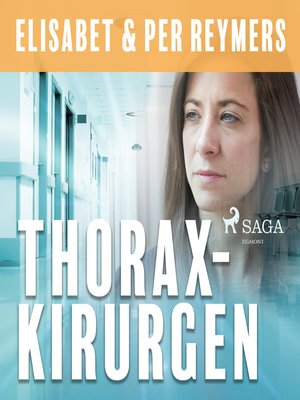 cover image of Thoraxkirurgen