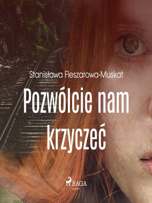 cover image of Pozwólcie nam krzyczeć