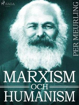cover image of Marxism och humanism