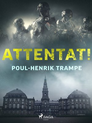 cover image of Attentat!