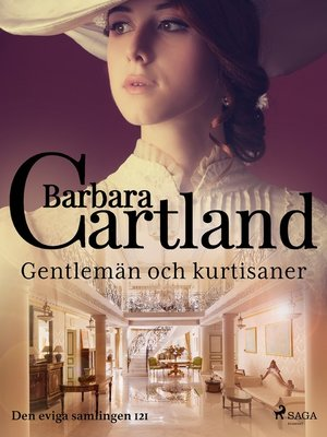 cover image of Gentlemän och kurtisaner