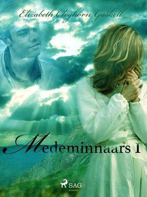 cover image of Medeminnaars 1