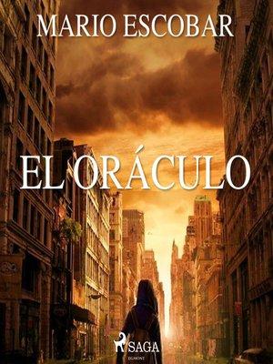 cover image of El oráculo