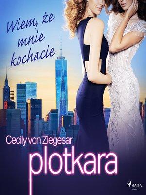 cover image of Plotkara 2