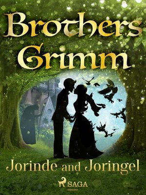 cover image of Jorinde and Joringel
