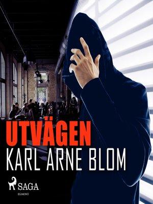cover image of Utvägen