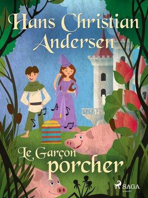 cover image of Le Garçon porcher