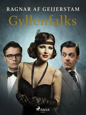 cover image of Gyllenfalks