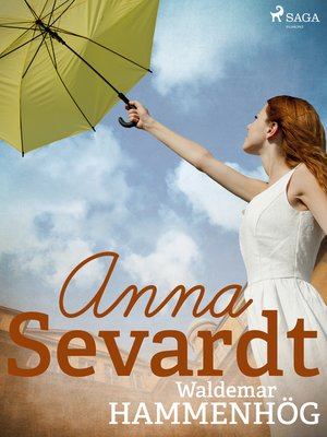 cover image of Anna Sevardt