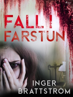 cover image of Fall i farstun