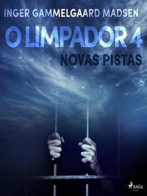 cover image of O limpador 4