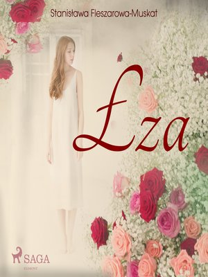 cover image of Łza