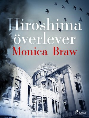 cover image of Hiroshima överlever
