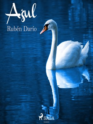 cover image of Azul...