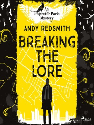 cover image of Breaking the Lore