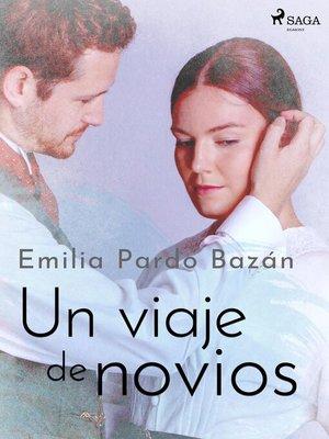 cover image of Un viaje de novios