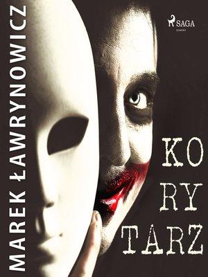 cover image of Korytarz