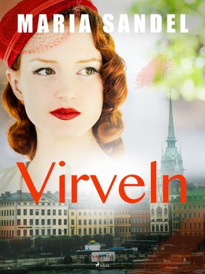 cover image of Virveln