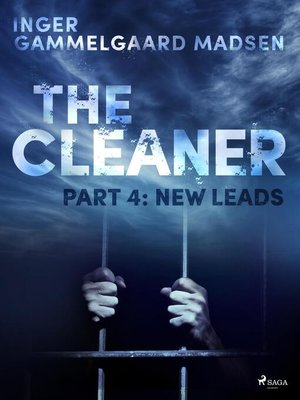 cover image of The Cleaner 4