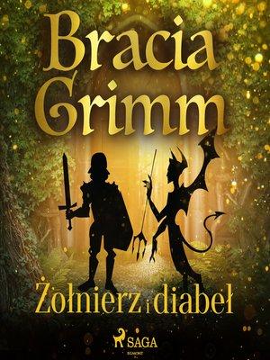 cover image of Żołnierz i diabeł