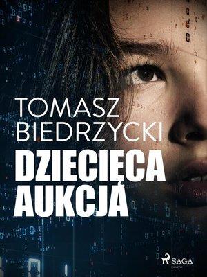 cover image of Dziecięca aukcja