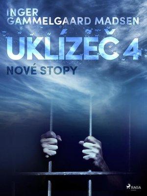 cover image of Uklízeč 4
