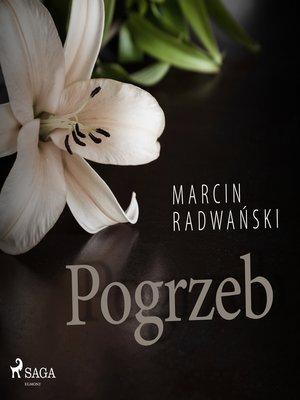 cover image of Pogrzeb