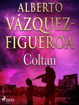 cover image of Coltán