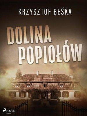 cover image of Dolina popiołów