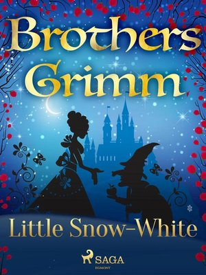 cover image of Little Snow-White