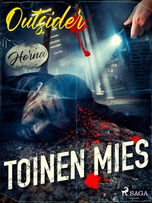 cover image of Toinen mies
